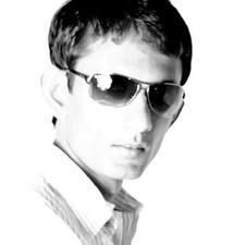 Профиль пользователя Aravind