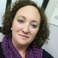 Deanna Kullanıcı Profili