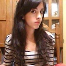Nutzerprofil von Anahí Gabriela