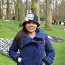 Anna Liza User Profile