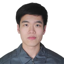 Profilo utente di Yiding