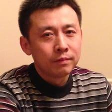 Zhenfang User Profile