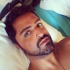 Profil utilisateur de Pedro Henrique