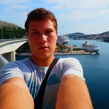 Jernej User Profile