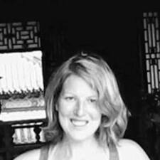 Anne-Gaëlle User Profile