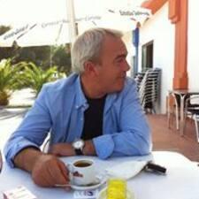 Profil utilisateur de Juan José