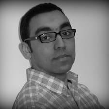 Larbi User Profile