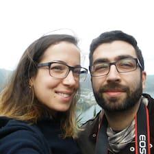 Vera & Roger - Profil Użytkownika