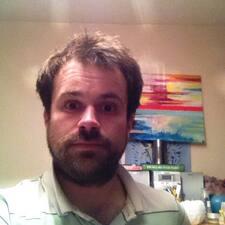Profil utilisateur de Tadhg