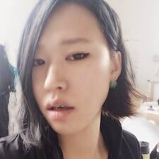 โพรไฟล์ผู้ใช้ Yeonju