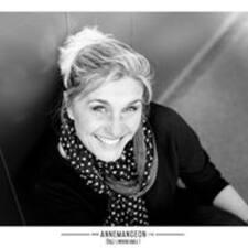 Profil utilisateur de Anne-Sylvie