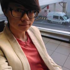 โพรไฟล์ผู้ใช้ Yunjing