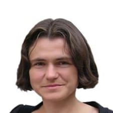 Ірина User Profile