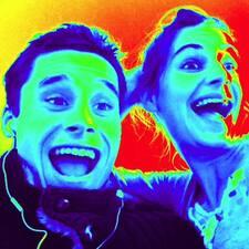 Sylvain & Laura - Profil Użytkownika