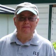 Donald D - Uživatelský profil