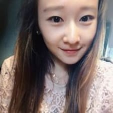 Profilo utente di Tianyuan