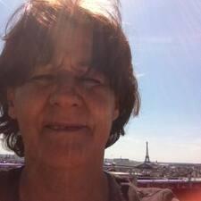 Hortensia Cecilia User Profile