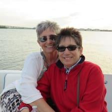 Marianne & Christine - Uživatelský profil