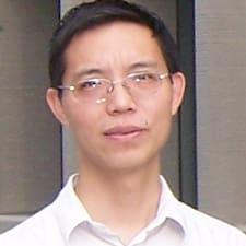 Профиль пользователя Wencheng