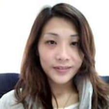 Perfil de l'usuari Lai Ping