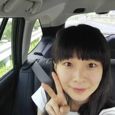 Profil Pengguna 雅歆