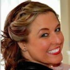 Pam felhasználói profilja