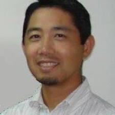 Profil utilisateur de Munenori