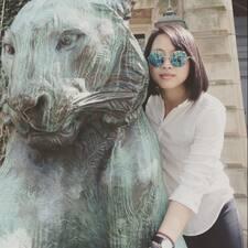Profilo utente di Jingchao