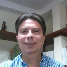Nutzerprofil von Raul A