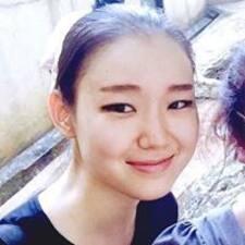 Profilo utente di Shinyeong Julia