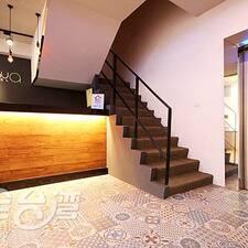 Användarprofil för Changhua Hotel