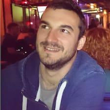 Krisztián User Profile