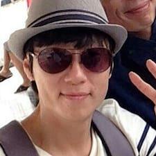 태우 felhasználói profilja