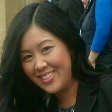 Mei - Uživatelský profil