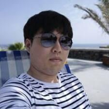 Gebruikersprofiel Byungho