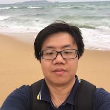 Chuan的用户个人资料