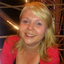 Karoline felhasználói profilja