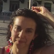 Andrée User Profile