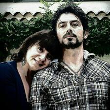 โพรไฟล์ผู้ใช้ Sabine & Jean Luc