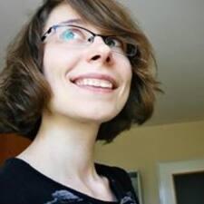 Matylda User Profile