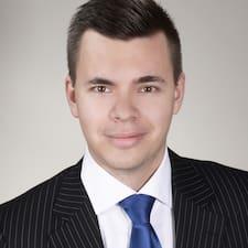 Kjell User Profile