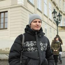Perfil de l'usuari Dmitriy