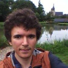 Profil utilisateur de François-René