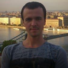 Aleksandr User Profile