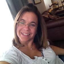 Profil korisnika Marie-Andrée