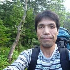 Yoshimi User Profile