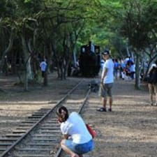 JJ User Profile