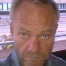 Perfil de usuario de Åke