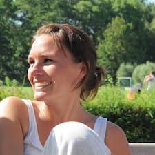 Annemarijn User Profile