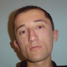 Teodor User Profile